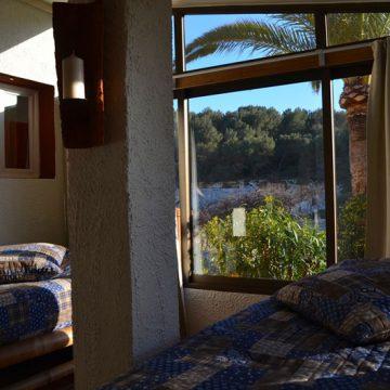 Strandhaus Mallorca Ferienhaus Gartenzimmer 1